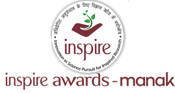 Welcome to E-Management of INSPIRE Award Scheme